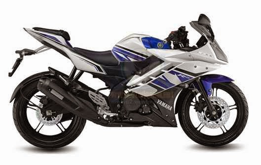 Gambar Yamaha Vixion R15