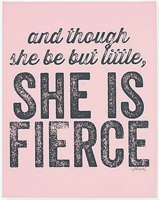 shakespeare, william shakespeare, motivation monday, motivational monday, motivational quotes, positive motivational quote, be fierce, motivate, motivation, positive, positive thinking,