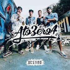 AtoZero4 na trilha sonora de I Love Paraisópolis