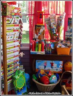 photo of: Selecting Toys for your Child