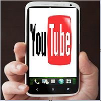 2 ways to download youtube video using mobile phone java phone youtube video mobile download trick ccuart Gallery