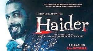 Haider 2014 Online Movie