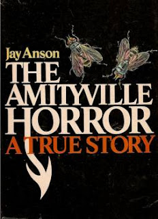 The Amityville Horror: A True Story 1977 By Jay Anson: Free eBook PDF Download