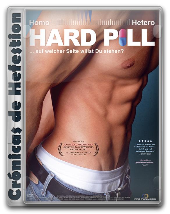 Hard Pill