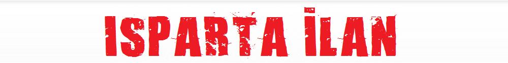 Isparta İlan