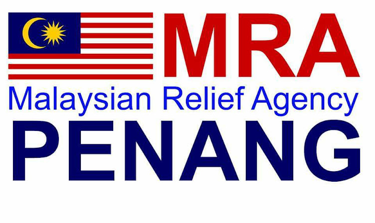 MALAYSIAN RELIEF AGENCY. PENANG BRANCH
