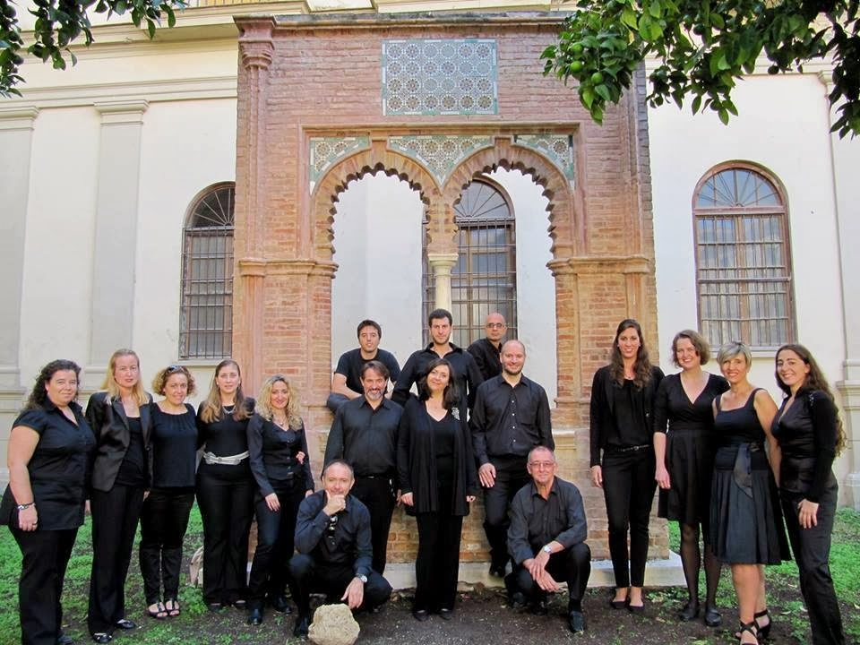 Resonare Fibris Convoca Audiciones