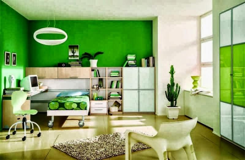 desain cat rumah minimalis, contoh cat rumah minimalis