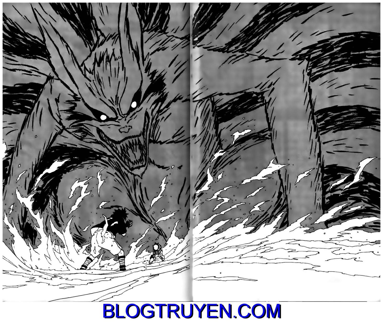 Naruto chap 228 Trang 16 - Mangak.info
