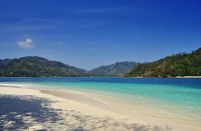 Pantai Kiluan Lampung, Surga yang Tersembunyi