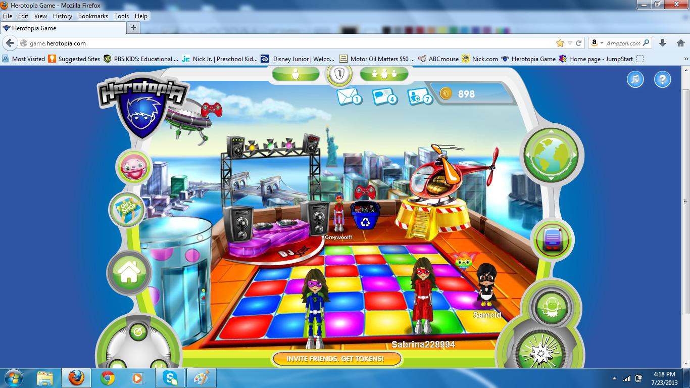 Free Online Virtual Dog Games No Download