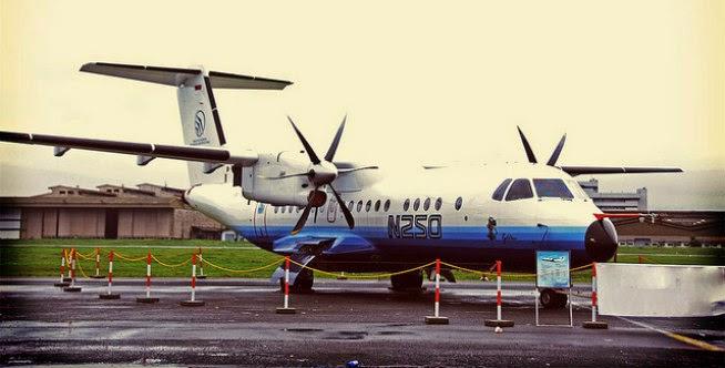 pesawat-r80-ptdi