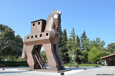 Troia Atı