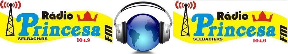 Clique para Ouvir - RADIO PRINCESA FM