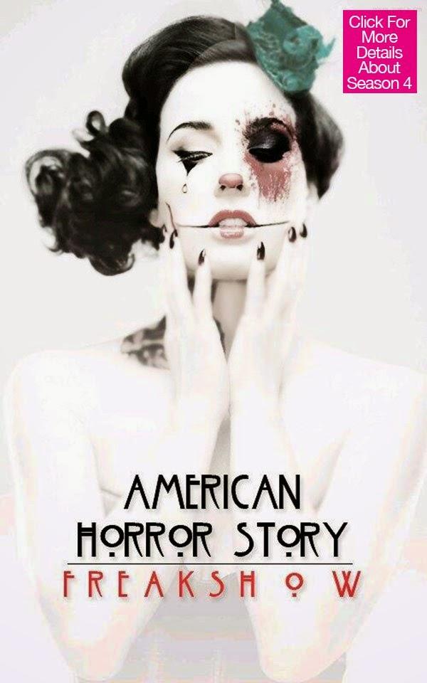 Ngôi Nhà Ma Ám Phần 4, Câu Chuyện Kinh Dị Mỹ Phần 4 - American Horror Story Season 4
