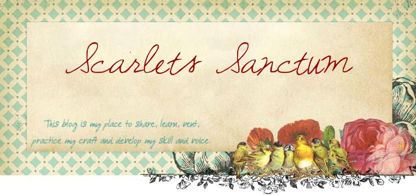 Scarlets Sanctum