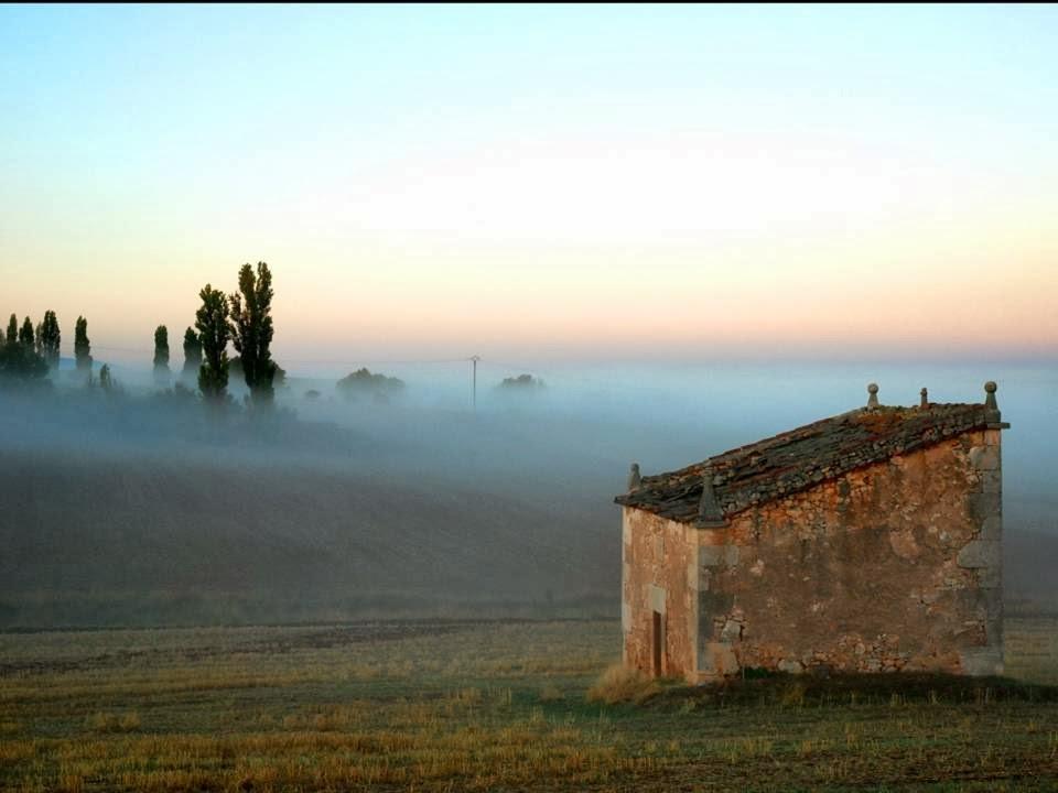 Palomar en Aldeanueva del Campanario, Segovia