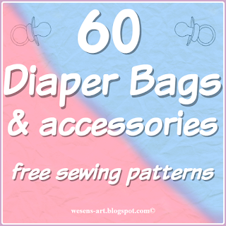 DiaperBags wesens-art.blogspot.com