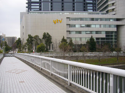 OBP 読売テレビ