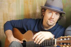 Jason Mraz canta The Woman I Love