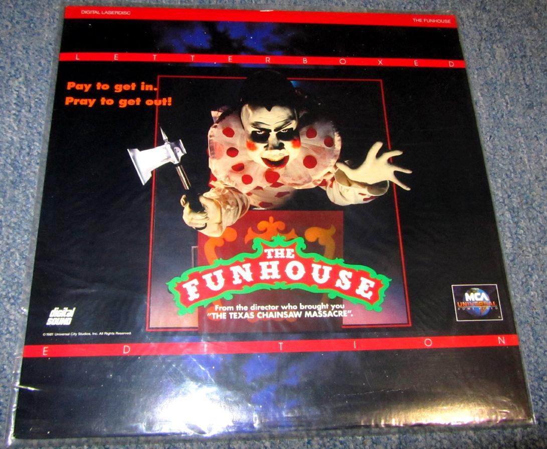 the funhouse blog