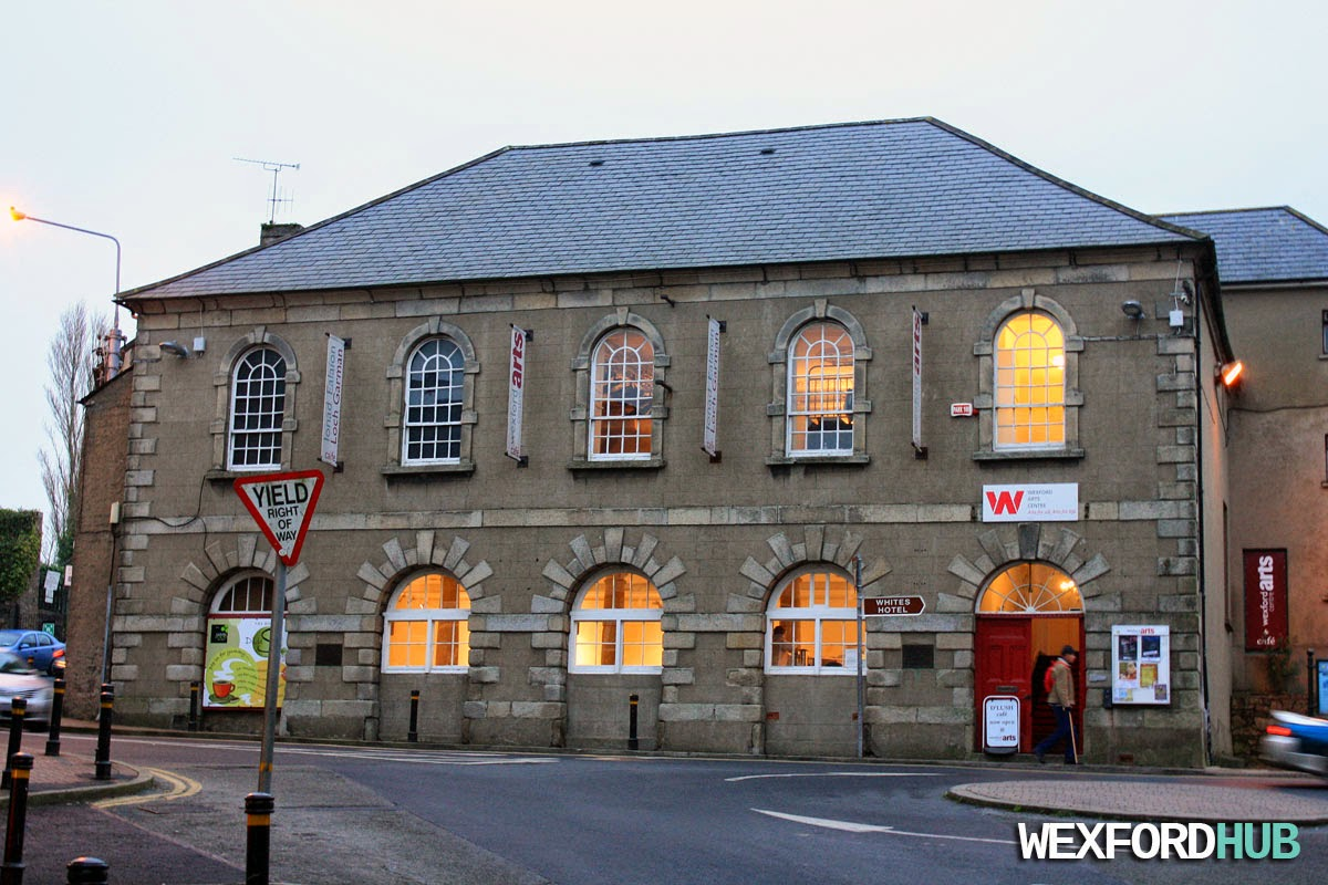 Wexford Arts Centre