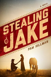 Heidi Reads... Stealing Jake by Pam Hillman