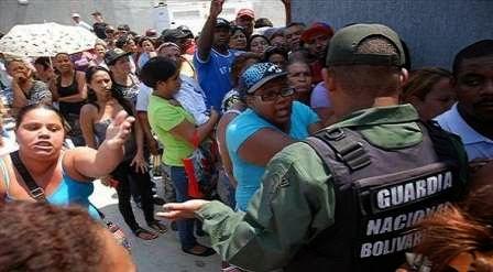 El gobierno de Maduro anda perdido