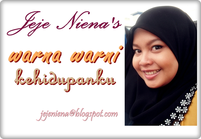 Jeje Niena's