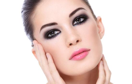 Cejas perfectas estetica for Cejas para cara ovalada