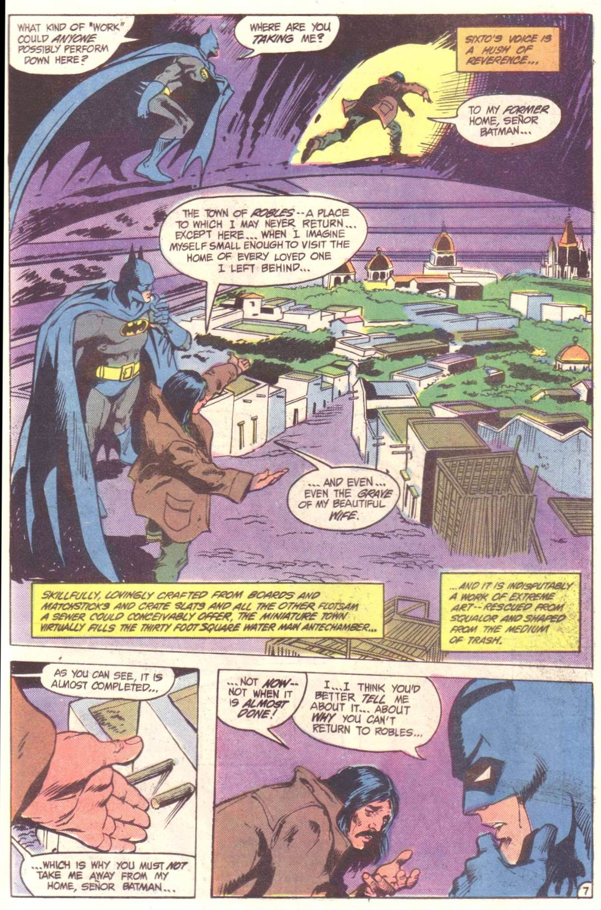 Detective Comics (1937) Issue #537 Page 11