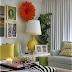 Room wars against neutral colour
