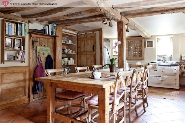 Cottage Atmosphere- shabby&countrylife.blogspot.it