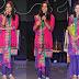 Niti Taylor in Pink Salwar