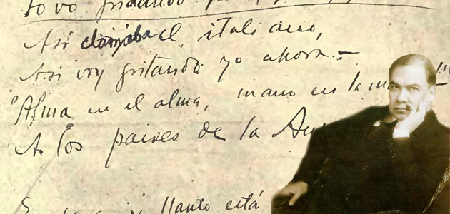 100 Años Rubén Darío