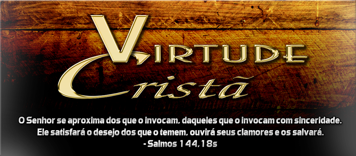 Virtude Cristã