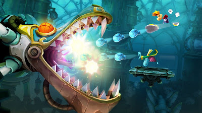 Rayman Legend Screenshots 2
