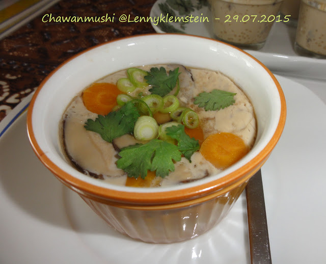 Resep chawanmushi