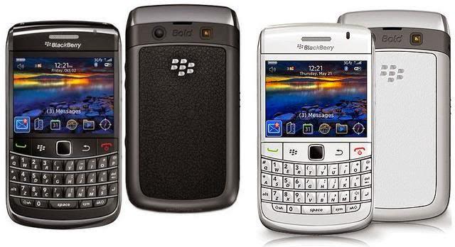 Harga dan Spesifikasi Blackberry Onyx 2 terbaru