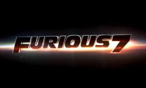 trailer furious 7