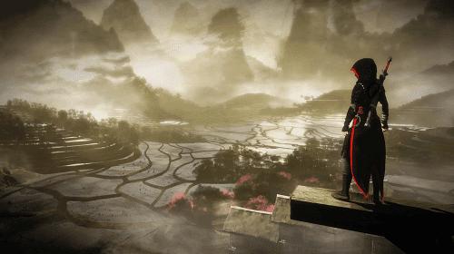 Assassins Creed Chronicles China 1