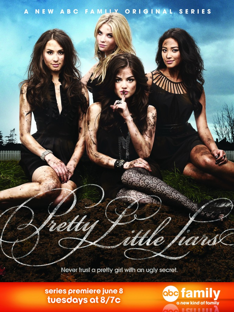 Pretty Little Liars 2x13 Sub Espaol