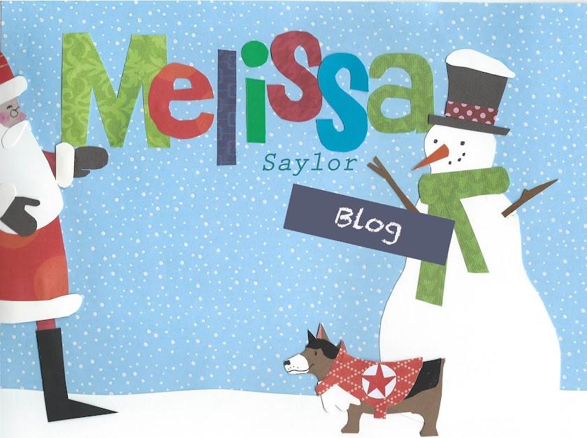Melissa Saylor Studios