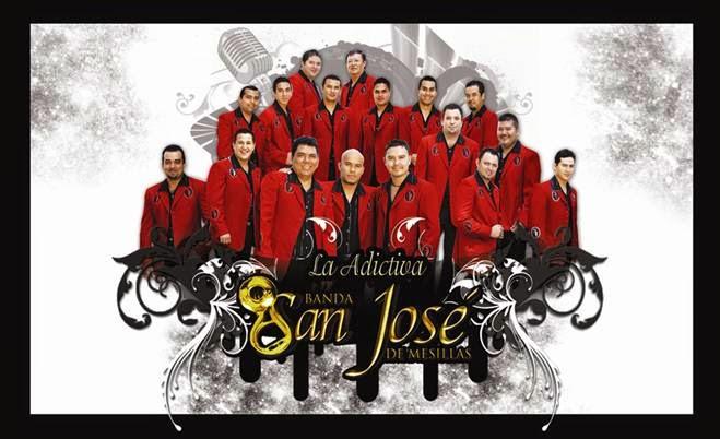 Banda La Adictiva 2015