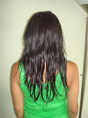 Misikko Hana Air Hair Dryer