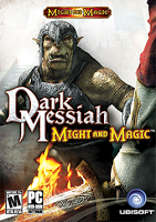 Download Dark Messiah of Might and Magic Full Version PC