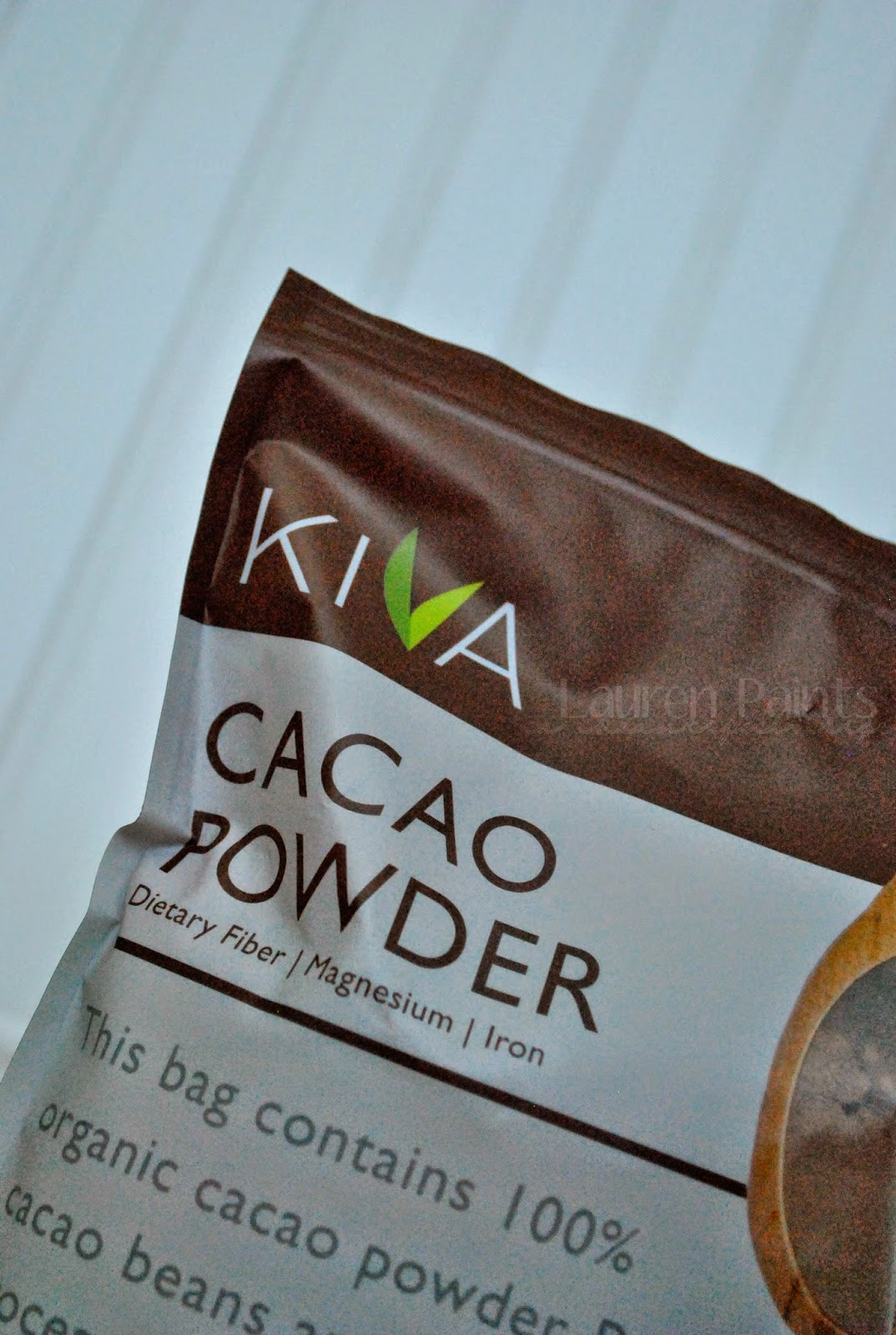 Kiva Cacao Powder Review
