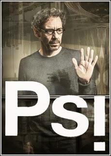 PS!  S0E01e02  HDTV AVI + RMVB