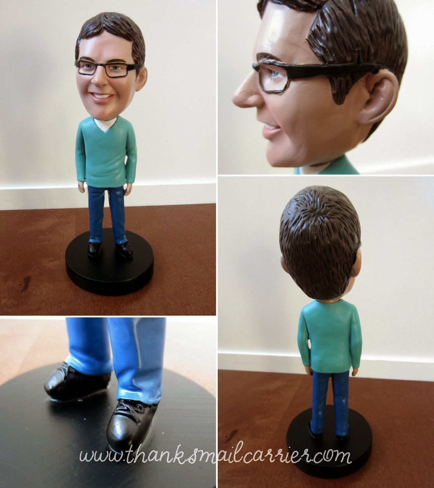 Bobblemaker.com review