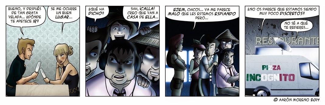 #050 La Cita